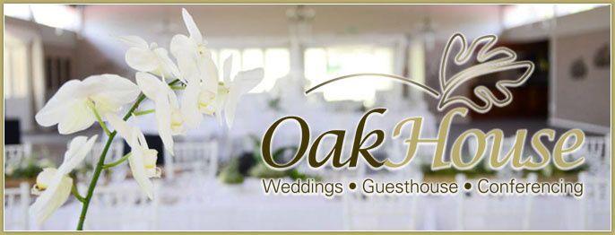 Oak House - Gauteng Wedding Venues