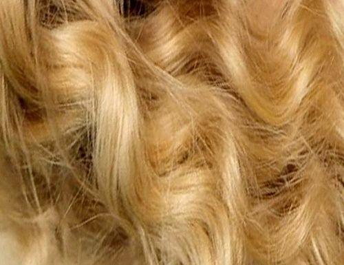 Bahan Alami yang Berguna untuk Meluruskan Rambut