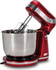 Kitchen Stand Mixer Hacks: 5 Things You Should Know - Kitchen Tools & Small Appliance Reviews