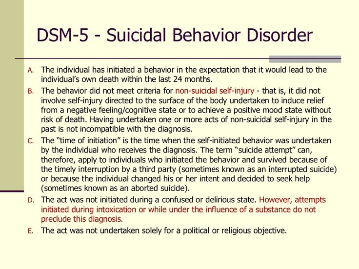 31 Best DSM 5 Images On Pinterest