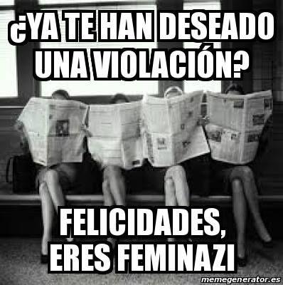 @PubliFeminista Es de manual ¡enhorabuena! No olvides pedir la paga.