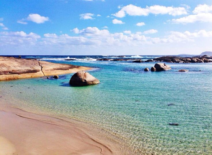 Green Pool - Western Australia