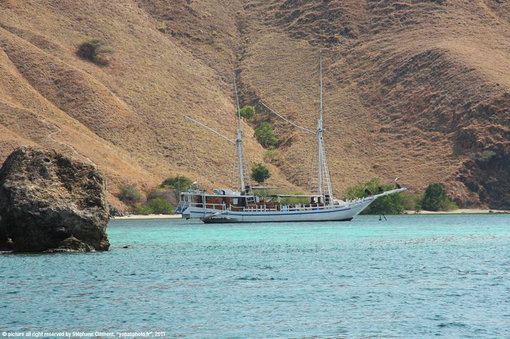 Pics Komodo and Rinca islands © java's beauty travel