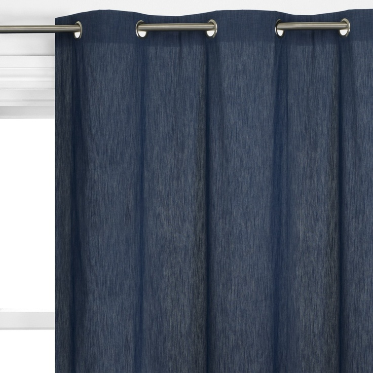 Denim Curtains Denim Curtains And Blinds Cheap Offers