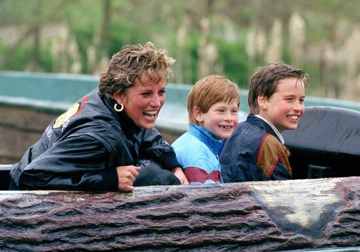 William and Harry, the sons of Diana, Princess of Wales, remember their mother. And Paula Patton stars as a news producer stuck in a murderous loop.
