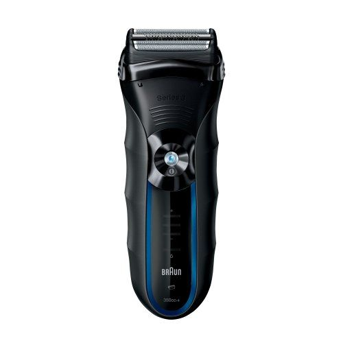 how to use electric shaver to cut hair