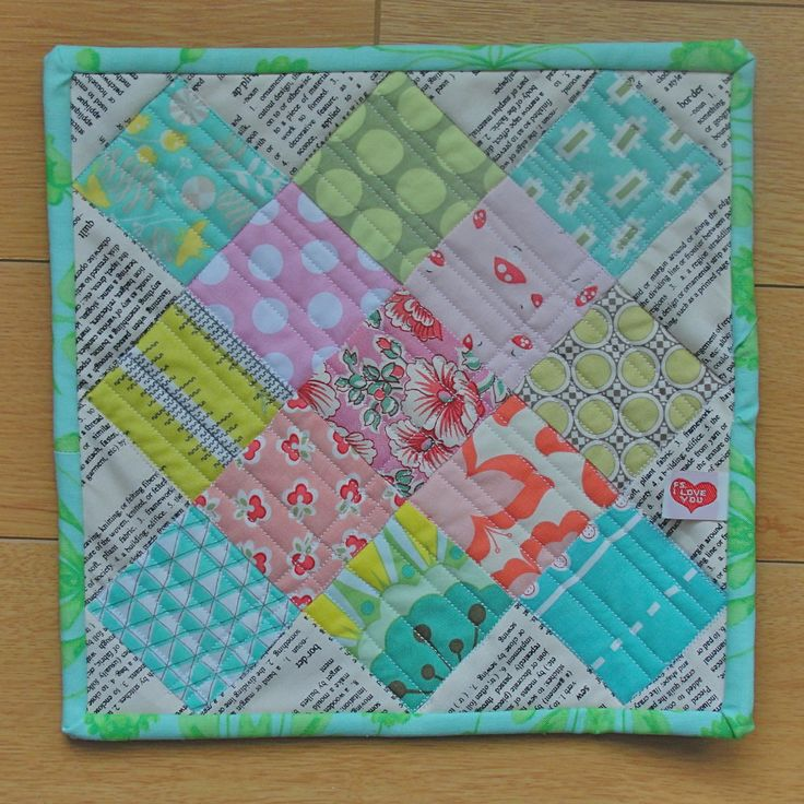 17 Best Images About Quilting With Paper Clay On Pinterest