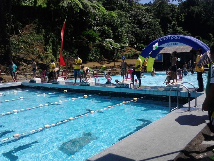 Kejuaraan Renang antar pelajar se-Kota Tomohon di kolam renang Indraloka Kinilow, Jumat (25/11-2016)