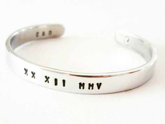10th wedding Anniversary gift  Aluminium or by JulesReadJewellery