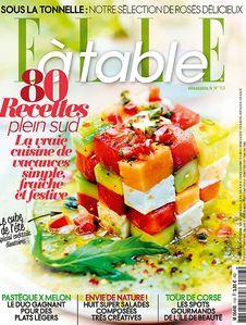 Une salade légère, gourmande et colorée qui associe sans fausse note avocat, concombre, tomate et feta avec du persil et un filet d'huile d'olive. Une recette qui continue d'avoir du succès.Culte....