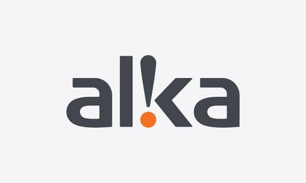 Corporate & Brand Identity - Alka, Denmark