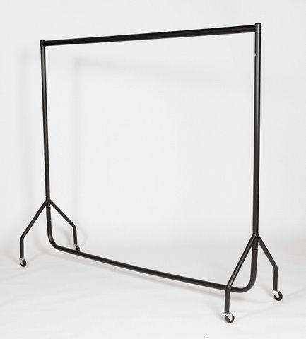 die besten 25 kleiderst nder stabil ideen auf pinterest. Black Bedroom Furniture Sets. Home Design Ideas
