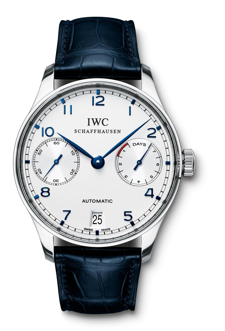 IWC Portugieser Automatic - IWC - Mærker
