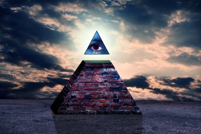 TOP 10 ILLUMINATI SYMBOLS HIDDEN IN PLAIN SIGHT: The Illuminati was founded in 1776, and is believed to have been created in order to gather together a secret society of influential and powerful members  ...