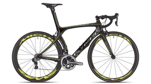 BOOST,Road,Cicli Olympia Bike