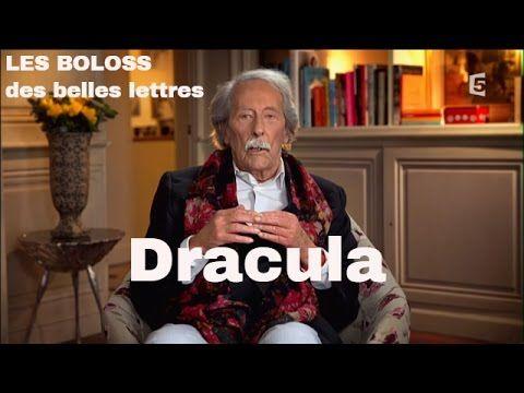 Les Boloss des Belles Lettres : Dracula #BDBL