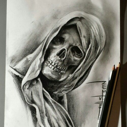 Real Skull                                                                                                                                                                                 Mehr