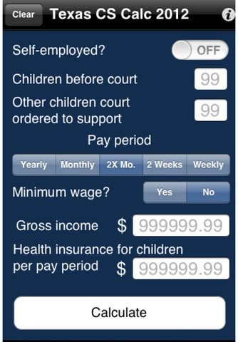 Más de 25 ideas increíbles sobre Child support application en - sample child support agreement template