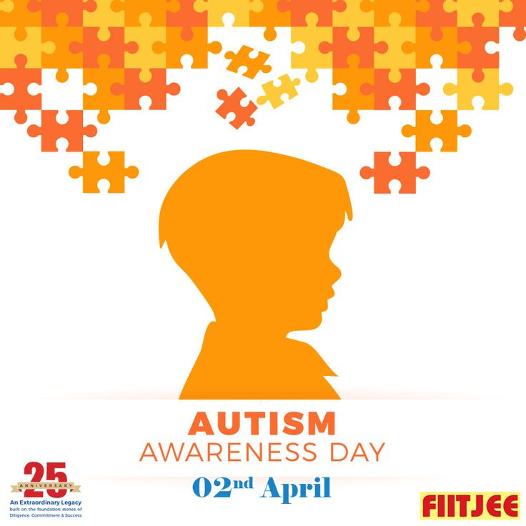 The ninth annual World Autism Awareness Day is April 2, 2017. Every year, autism organizations around the world celebrate the day with unique fundraising and awareness-raising events. Spread awareness, help people. #WorldAutismAwarenessDay #Autism