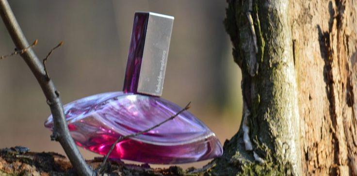 parfum Calvin Klein Euphoria artistica