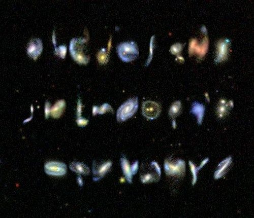solar system alphabet - photo #24