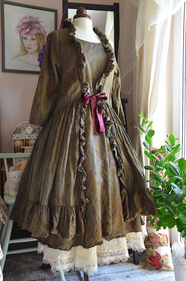 Kleid Robe Dress EWA I Walla RAR GR S M | eBay