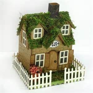 tim holtz village - Bing images