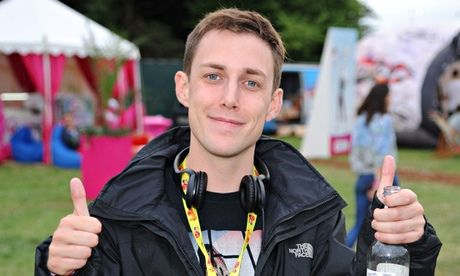 Chris Stark: how not to interview a celebrity