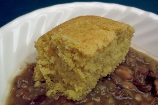 Marie Callender's  Style Cornbread Recipes