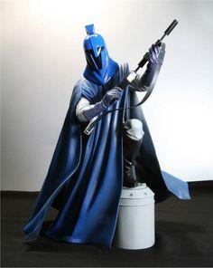 Estatua Guardia del Senado ARTFX, 30 cms. Star Wars. Kotobukiya