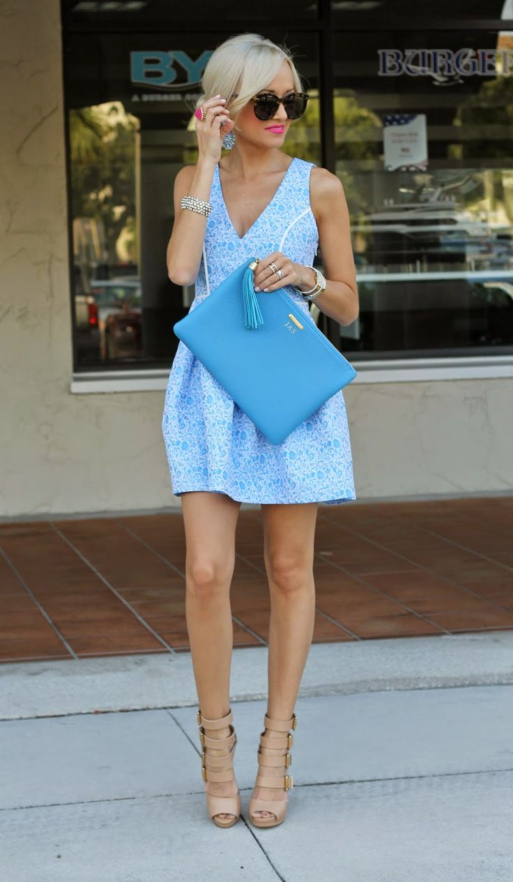A Spoonful Of Style Spring Trends With Zappos Style Fashion Summer Fashion