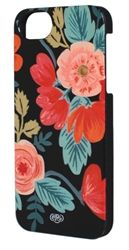 Rifle Paper Co. Russian Rose iPhone cases, final reductions now at Northlight