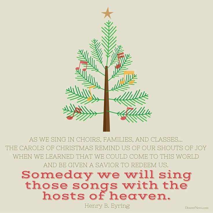 Attrayant 30 Christmas Quotes From LDS Leaders To Help Us Remember The Greatest  Christmas Gift Of All