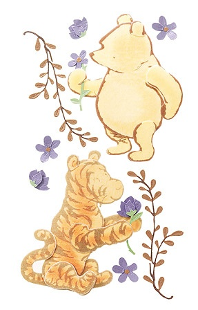 17 Best Images About Classic Pooh On Pinterest