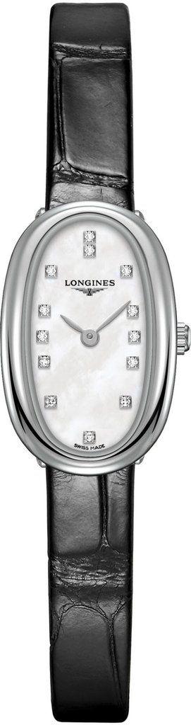 @longineswatches  Symphonette #add-content #bezel-fixed #bracelet-strap-alligator #brand-longines #case-material-steel #case-width-16-x-25mm #delivery-timescale-1-2-weeks #dial-colour-white #gender-ladies #l23044870 #luxury #movement-quartz-battery #official-stockist-for-longines-watches #packaging-longines-watch-packaging #style-dress #subcat-symphonette #supplier-model-no-l2-304-4-87-0 #warranty-longines-official-2-year-guarantee #water-resistant-30m