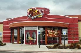 Red Robin - free birthday burger coupons!
