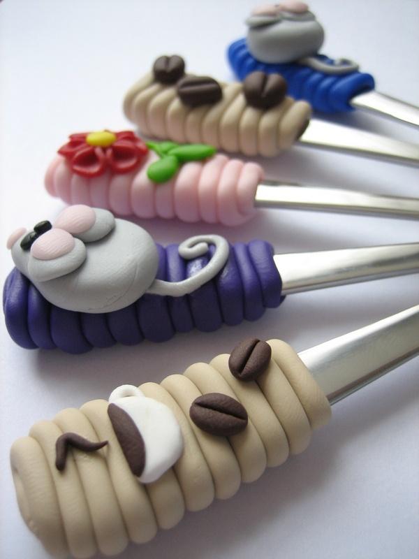 my spoon :)
