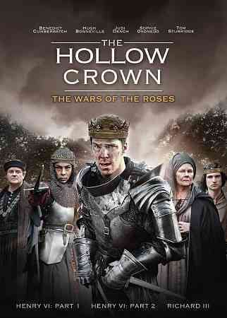 This adaptation of four of Shakespeare's most iconic plays (Richard II, Henry IV…