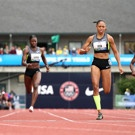 2012 U.S. Olympic Track & Field Team Trials - Day 9