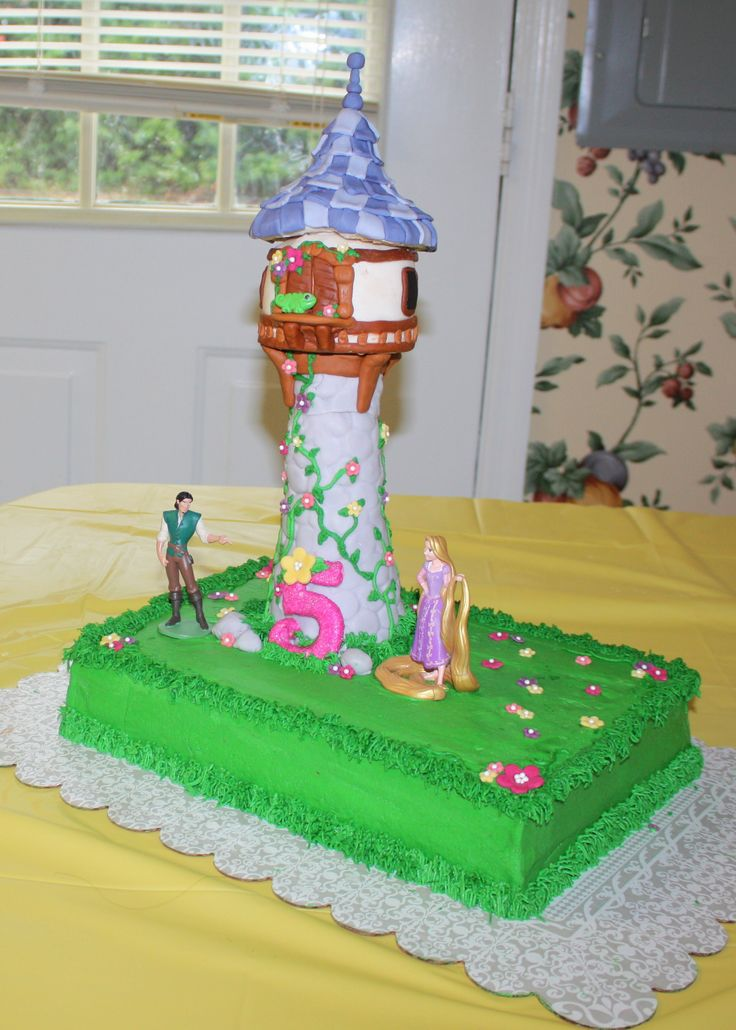 Best 25+ Rectangle cake ideas on Pinterest Pretty cakes ...