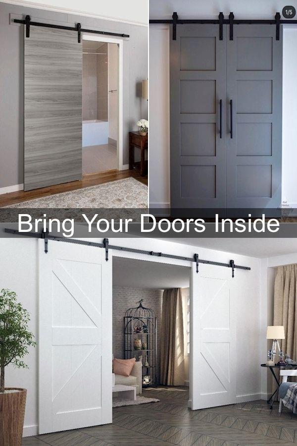 Single Sliding Barn Door Barn Doors For Sliding Glass Doors