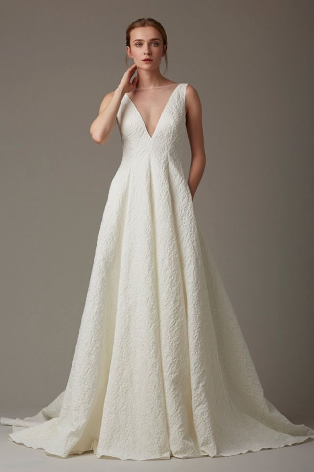 Lela Rose Wedding Dresses Fall 2016 Collection