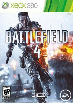 Battlefield 4 Pre Order now at www.cerberusgames.com.au