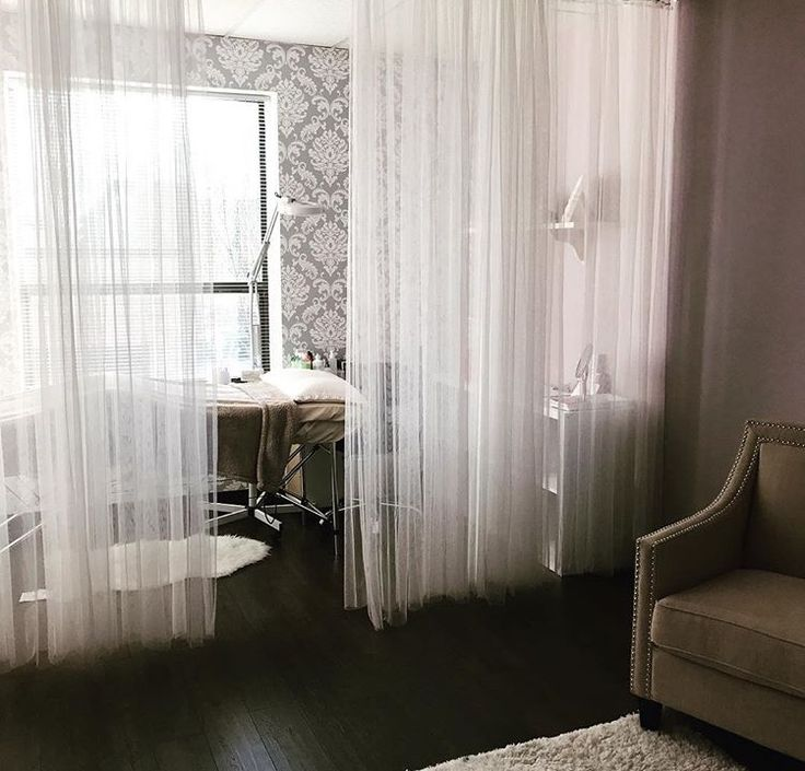 Esthetician Room