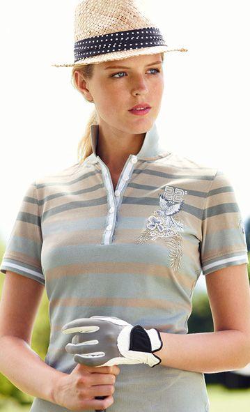 Одежда для гольфа | Одежда для игры в гольф