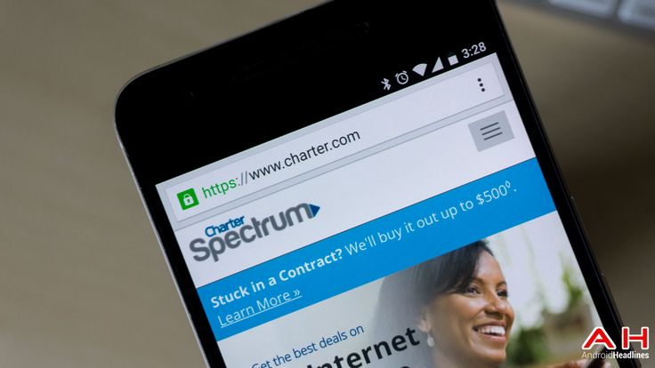 Charter Communications To Offer Wireless Services Soon #Android #CES2016 #Google