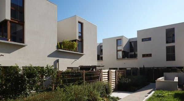Le grand prix de l'Architecture du Rhône a ses Lauréats 2010