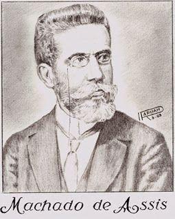 Machado de Assis - Memórias Póstumas de Brás Cubas: CAPÍTULO XLIII / MARQUESA, PORQUE EU SEREI MARQUÊS...