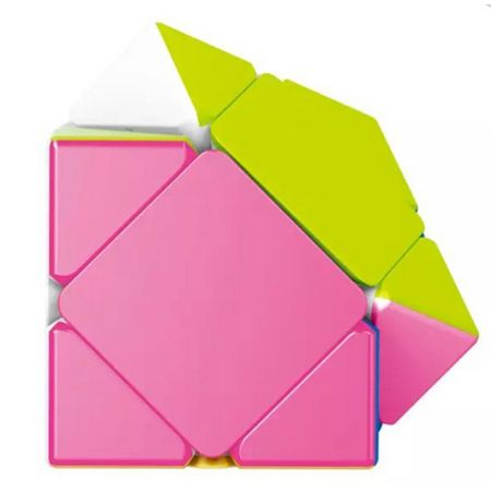 Fanxin Skewb Candy Color - dla zaawansowanych