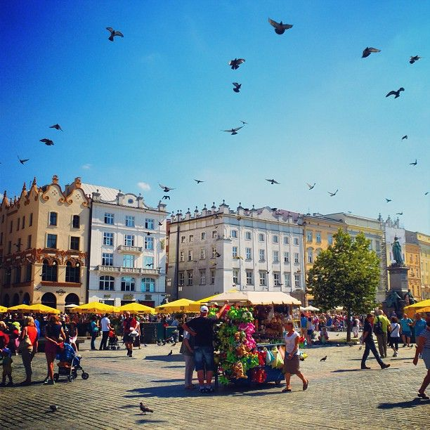 Krakow, Poland   Flickr – Condivisione di foto!